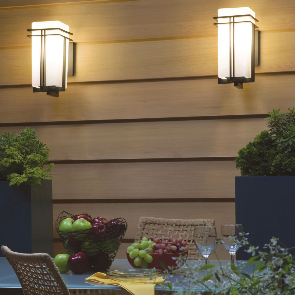 Outdoor lighting products Alberta