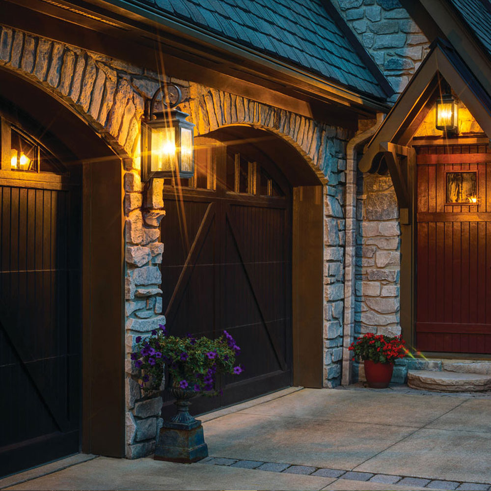 Alberta Outdoor Lighting Products